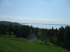 Bay of Fundy National Park