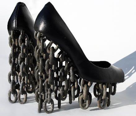 The uniquewomen shoes -15