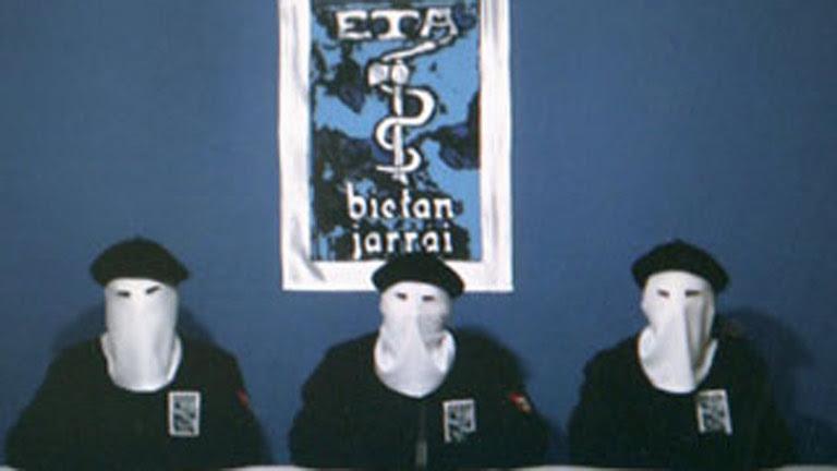 """ETA emplaza a la izquierda abertzale a superar """"errores y carencias"""""""