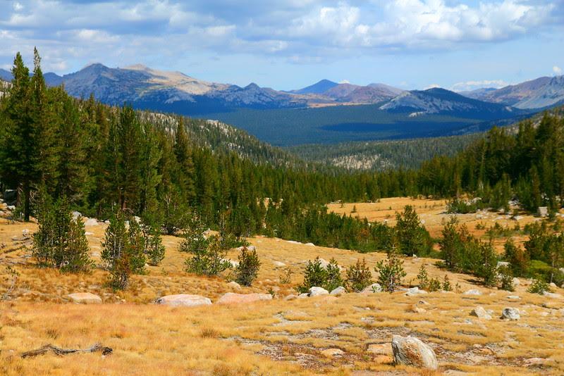 IMG_6114 Vogelsang via Rafferty Creek, Yosemite National Park