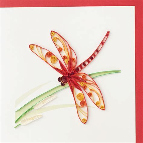 Fauna   Handmade Quilling Cards