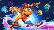 Rumor: Crash Bandicoot 4: It's About Time Akan Hadirkan Lebih dari 100 Level! oleh - gamesaekano.xyz