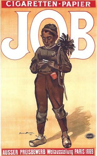 job ramo