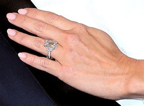 You Gotta See Kym Johnson's Huge Engagement Ring!   Sharks
