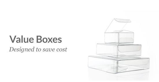 Value Boxes