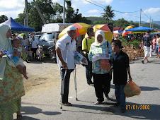 Pakcik Jawa Aktivis PAS Jelebu