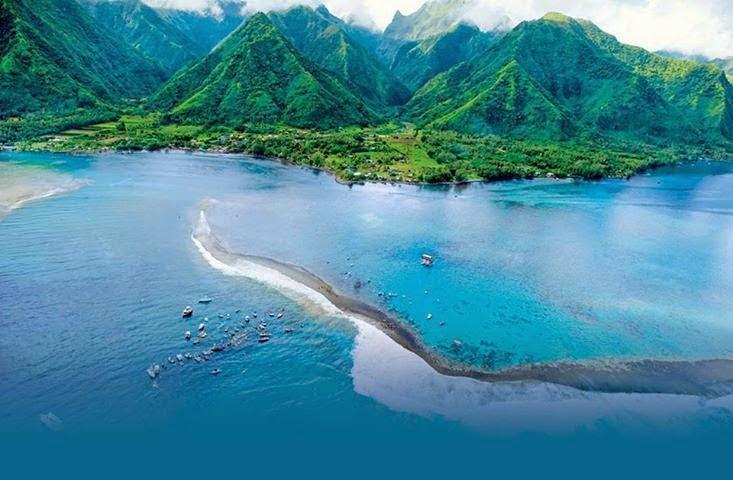 ada satu hal yang semua orang inginkan dari liburan mereka  12 Tujuan Wisata yang Paling Mematikan di Dunia