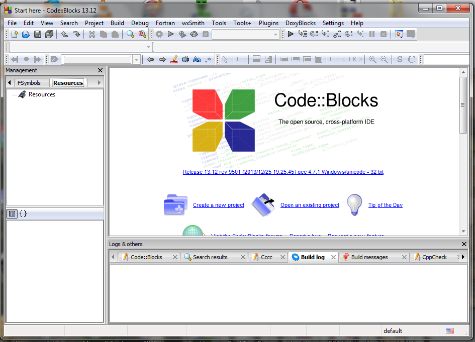 code blocks 16.01 manual