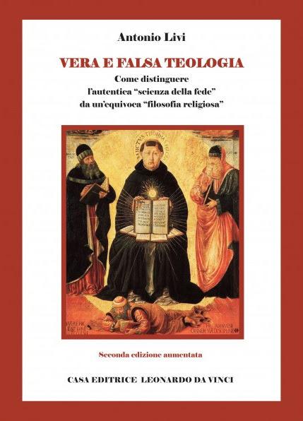vera e falsa teologia