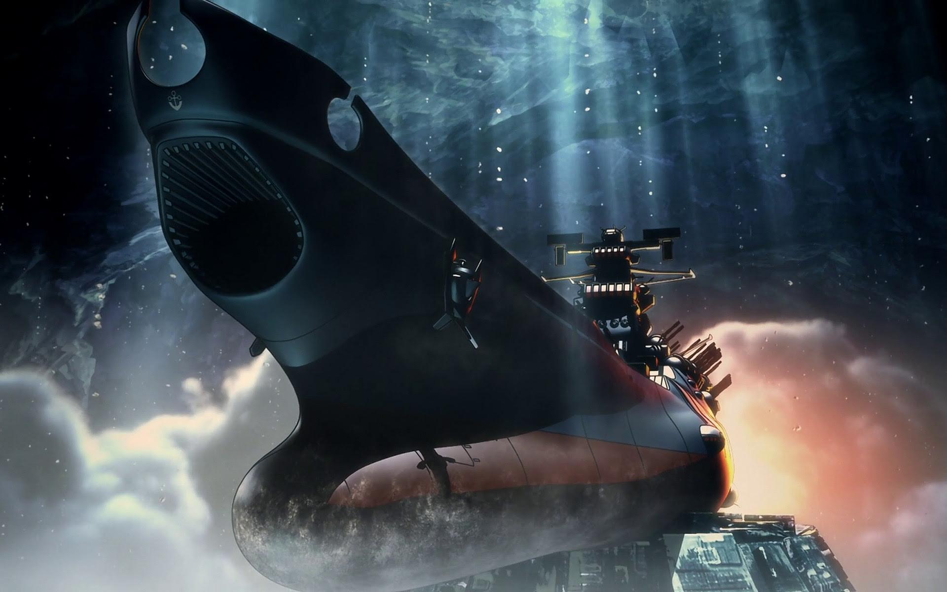 Space Battleship Yamato 2199 Wallpaper 86 Images