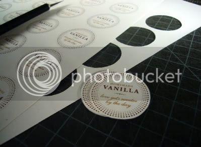 DIY Homemade Vanilla Favors 4