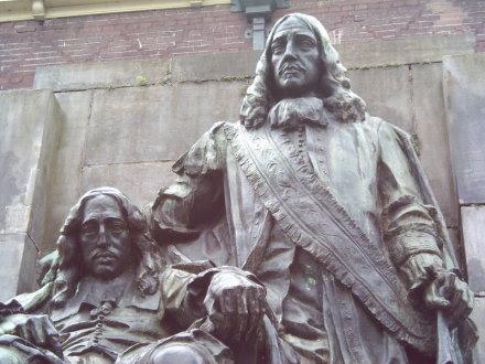 http://www.executedtoday.com/images/De_Witt_statue.jpg