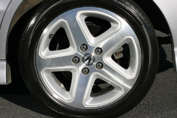 Acura Tl Type S Rims - Acura tl type s wheels for sale