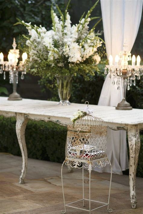 Fantastic Outdoor Wedding Ideas for Spring and Summer