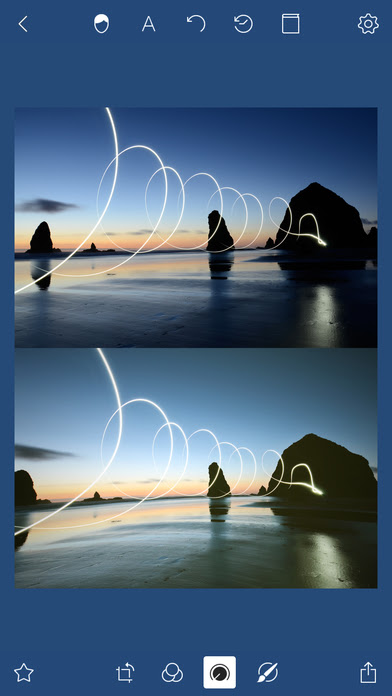 Desktop Photo Editing Tools - Polarr