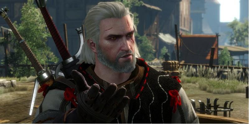 The Witcher 3 Wild Hunt Fans Wünschen Sich Remaster Versionen Der