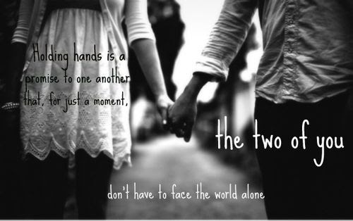 Holding Hands Love Quotes Holding Hands Quote Love