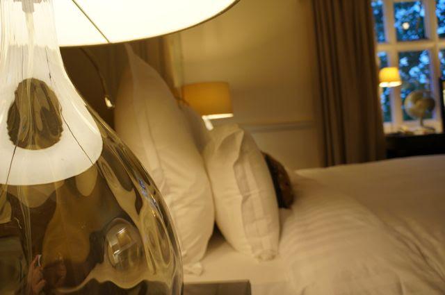 Getting A Good Nights Sleep With Lumie Iris Bodyclock
