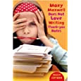 Moxy Maxwell Does Not Love Writing Thank-you Notes (Moxy Maxwell)