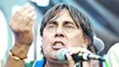 Micheli adelantó que habrá una movilización el 20 de noviembre