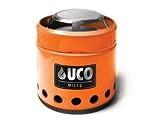 UCO(ユーコ) マイクロランタン(オレンジ)  24584