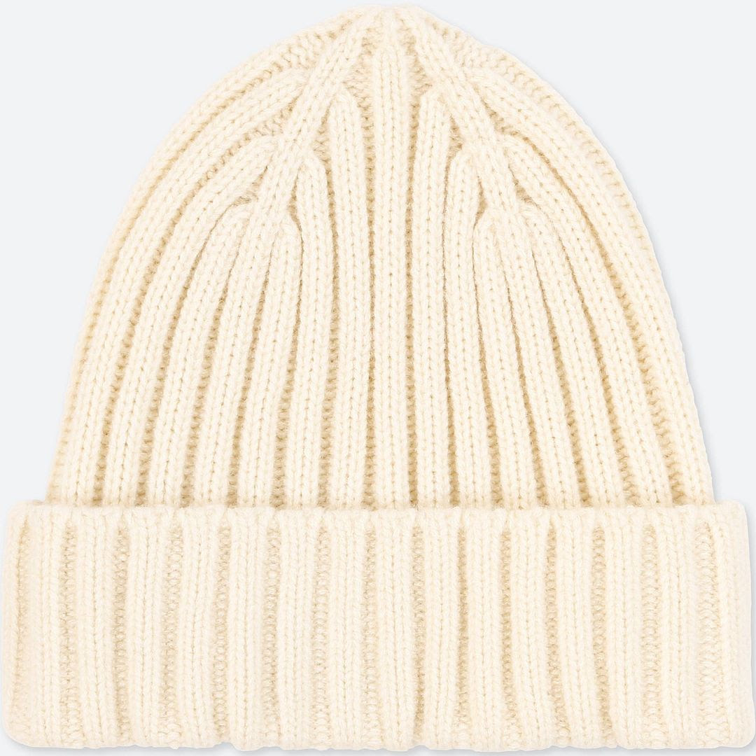 Uniqlo Heatteach Knitted Cap