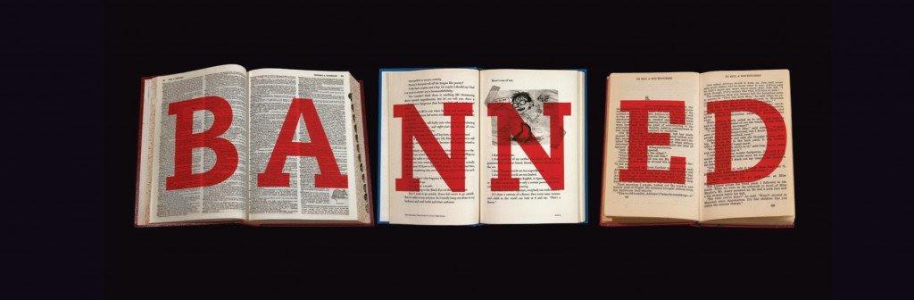 La guía definitiva de los libros prohibidos