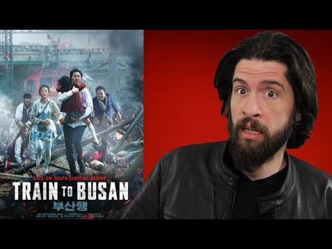 Train To Busan - Movie Review