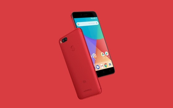 Xiaomi Mi A1 Special Edition Red launched in India at Rs 13,999 but you can get it at Rs 12,999 on Dec 20-21