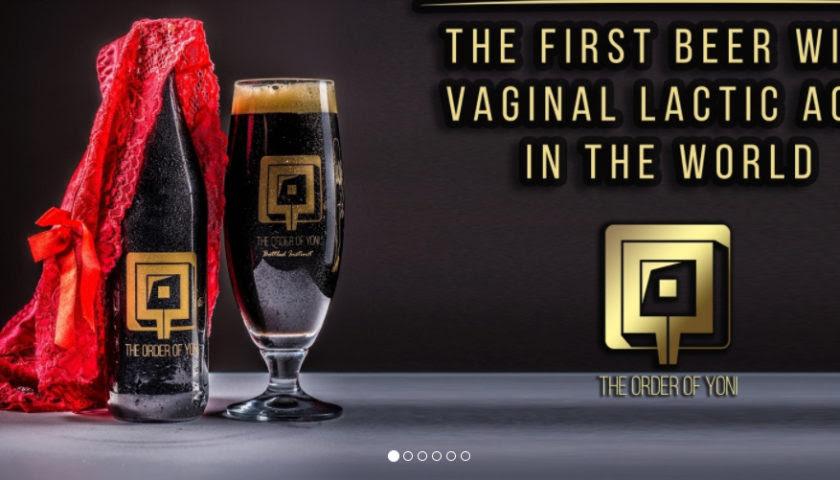 Empresa polonesa que produz cerveja sabor 'vagina' quer exportar para o Brasil