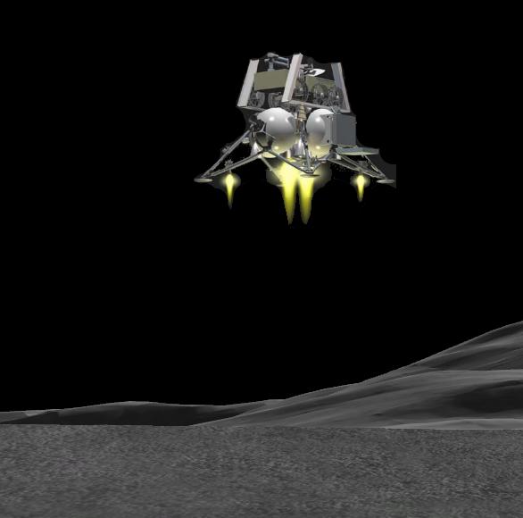 Luna-Grunt - Rover Configuration