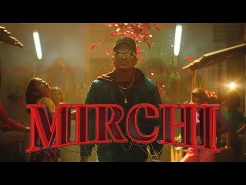 Divine-Mirchi Lyrics   Stylo G   Mc Atlaf