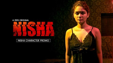 Download Nisha 2019 S01 Complete Season 720p   480p WEBRip Zee5 Original