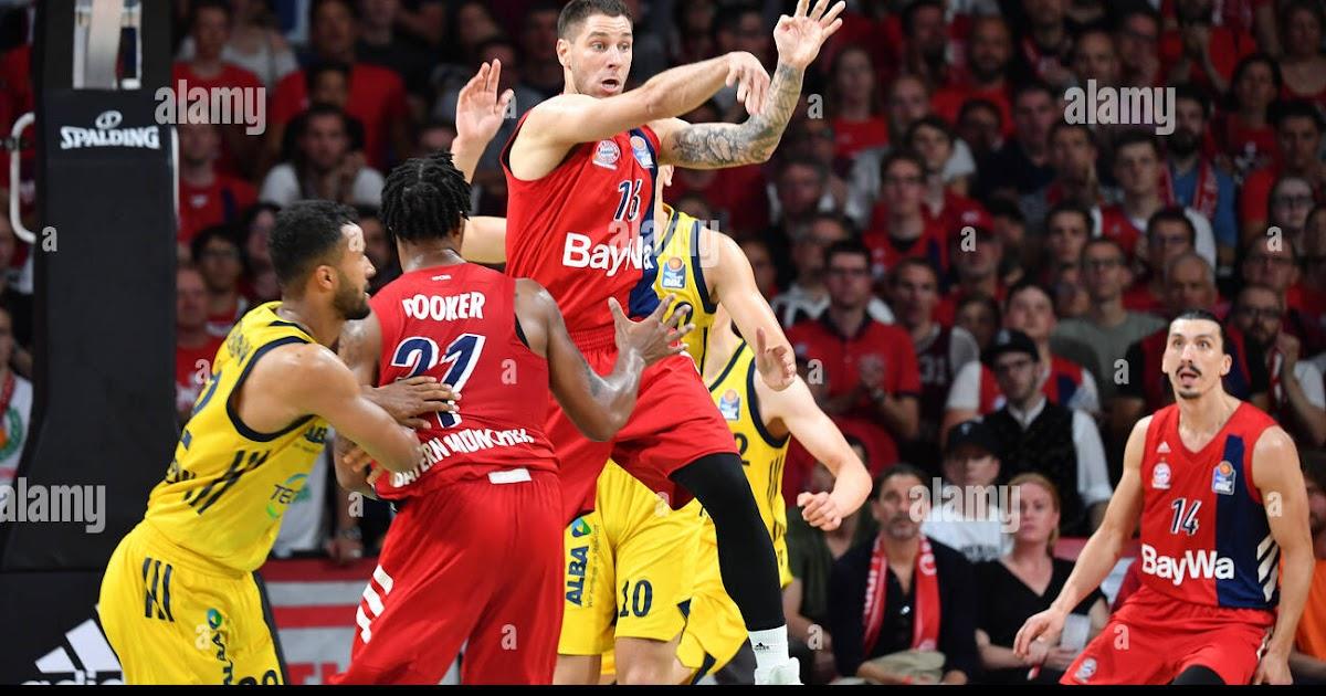 Basketball Bundesliga Finale