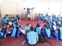 Science & Mathematics workshop at Silchar