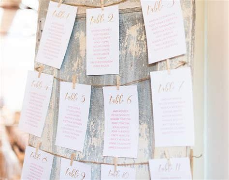 Rustic Chic Neutral Wedding at Market Hall   Southern