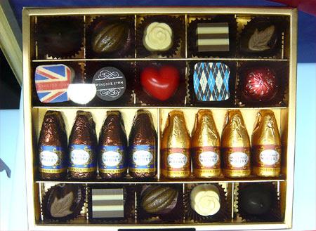 2013,2013バレンタインチョコレート,百貨店バレンタインチョコレート,デパートバレンタインチョコレート,ウィンザーイートン