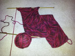 Multi Directional Diagonal Scarf Revisited