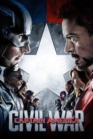 Download Captain America Civil War (2016) Free Movies