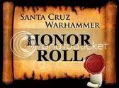 Santa Cruz Warhammer