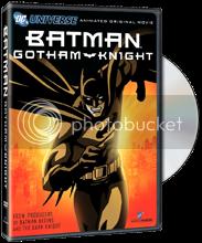 Batman: Gotham Knight - DVD