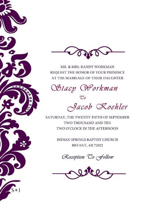 Tendencias en invitaciones de bodas 2014   Directorio de
