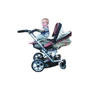 kinderwagen hartan billig kids2sit geschwistersitz kids2sit grundausstattung. Black Bedroom Furniture Sets. Home Design Ideas