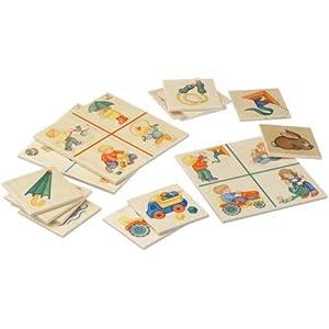 Selecta - 3579 - Jeu de Société Éducatif - Lotto Primo