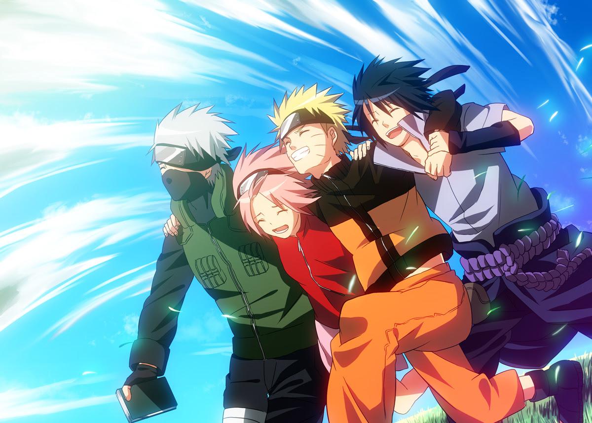 imagenes anime : Imagenes de Naruto Shippuden Mega ...