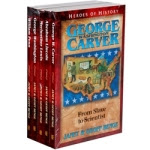 Enter to win YWAM Heroes of History volumes 1-5. Ends 5/31