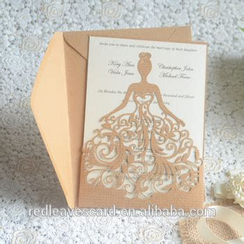 China Supplier Modern Design 3d Printing Wedding