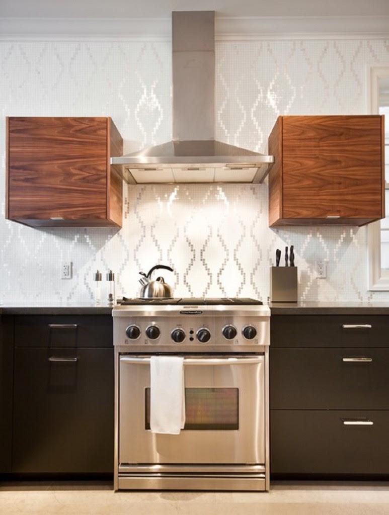 7 Kitchen Design Rules Worth Breaking | Denver Interior ...