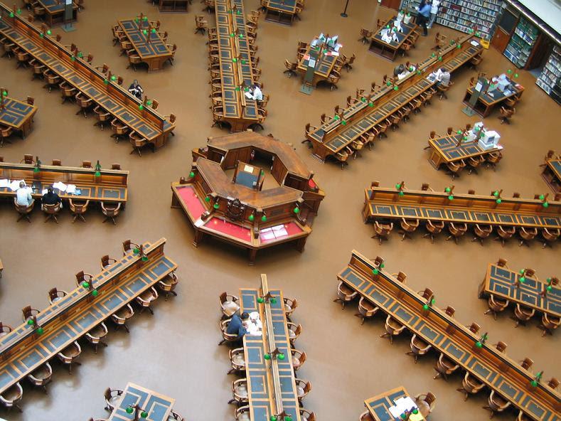 state-library-in-victoria-australia