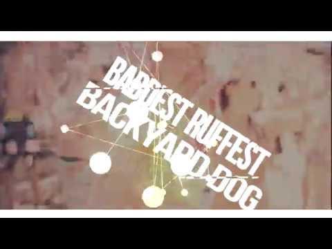 Backyard Dog Baddest Ruffest - diaryofkimz